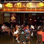 Cafe Cuba, Nieuwmarkt Amsterdam