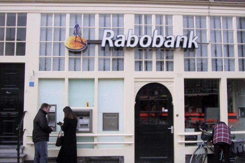 Nieuwmarkt Amsterdam, Rabobank